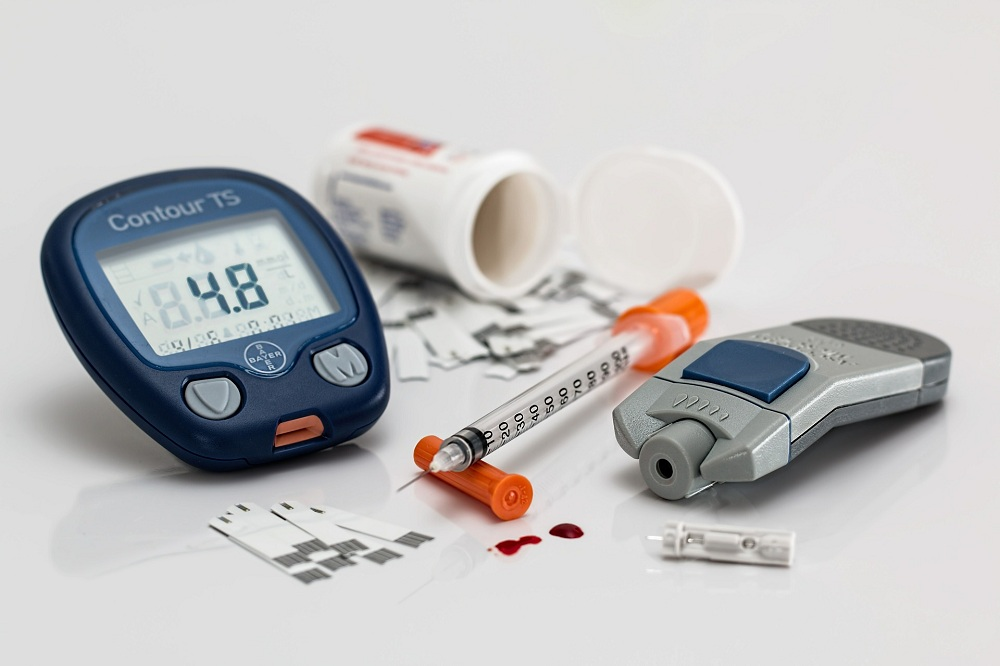 12 Ways of Managing Diabetes