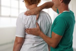 massage therapy for chronic pains