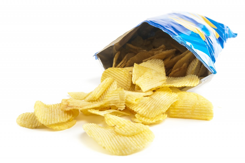 bag of chips