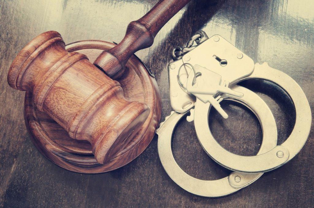 legal, handcuffs